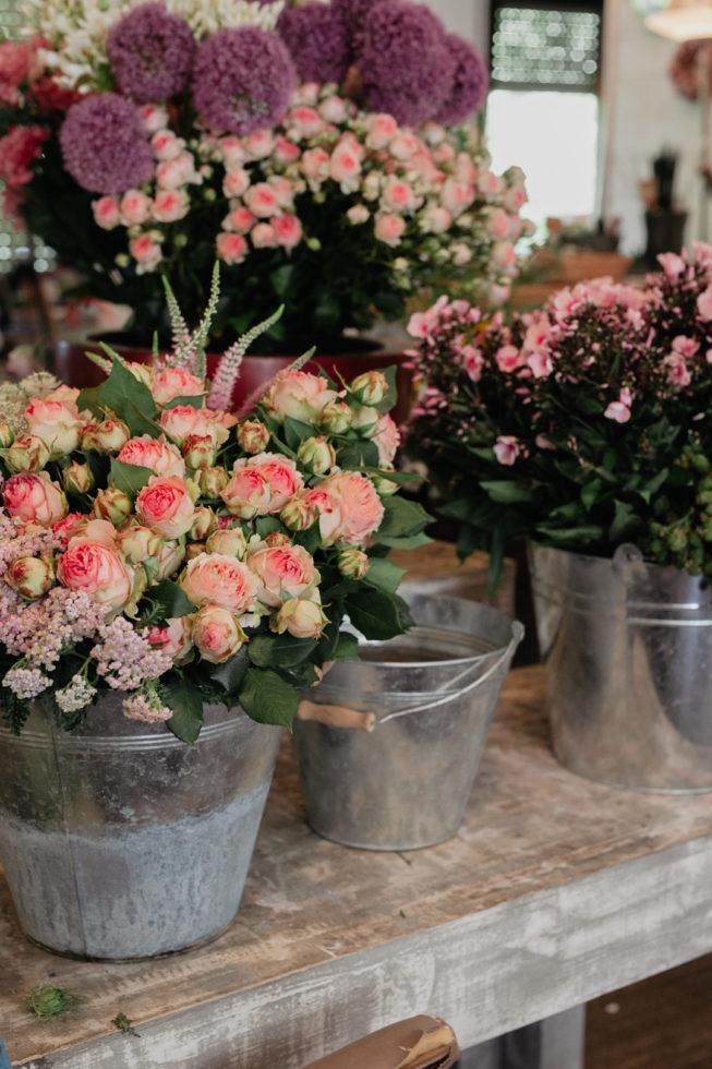 Meine Lieblingsläden in Schwabach und Nürnberg, Blumen & Art Nürnberg, Erhalt der Gewerbevielfalt in Schwabach und Nürnberg