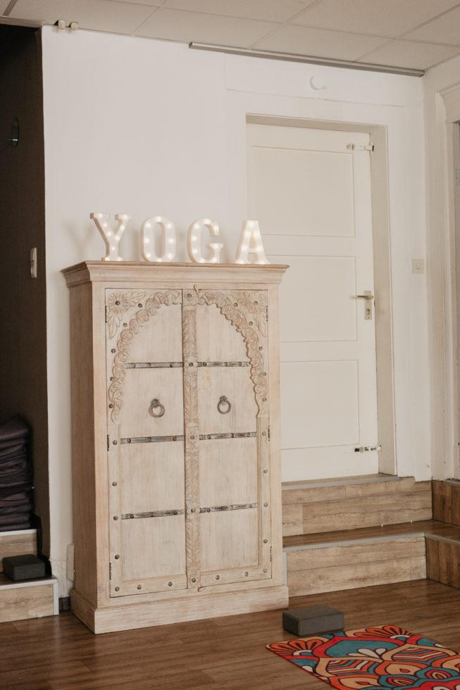 Meine Lieblingsläden in Schwabach und Nürnberg, Belong Yoga Schwabach