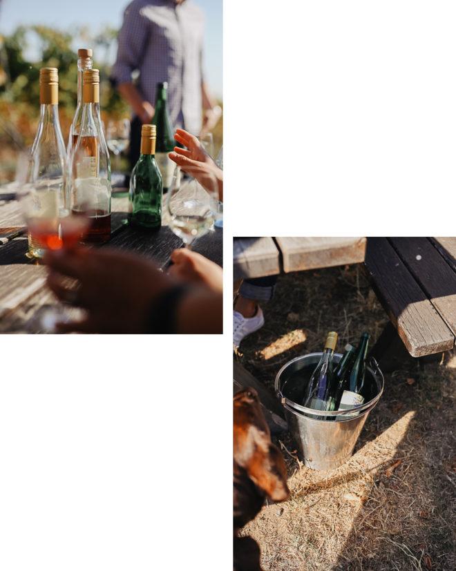 Ausflugtipps für die fränkische Weingegend