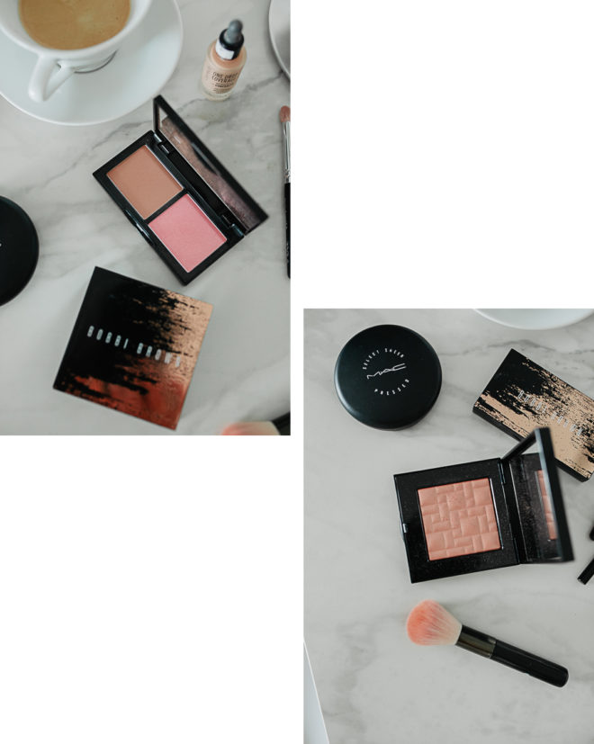 Sommer Beauty Look mit Bobbi Brown