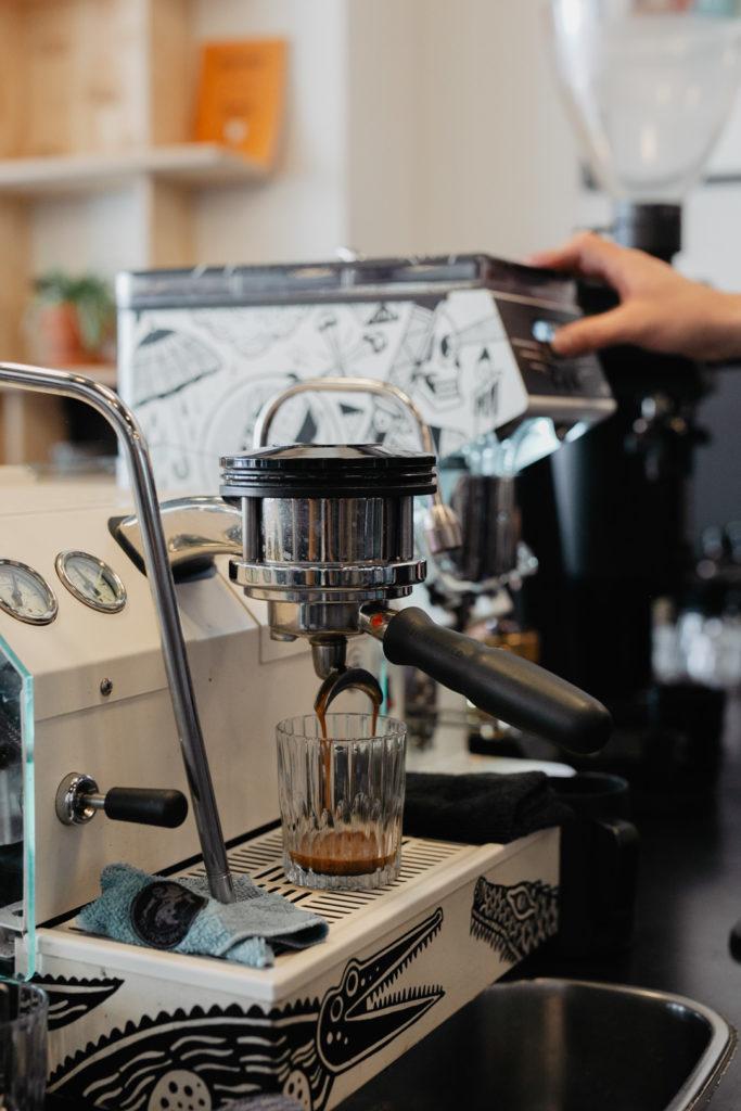 Durgol Coffee Day - Barista-Workshop in München