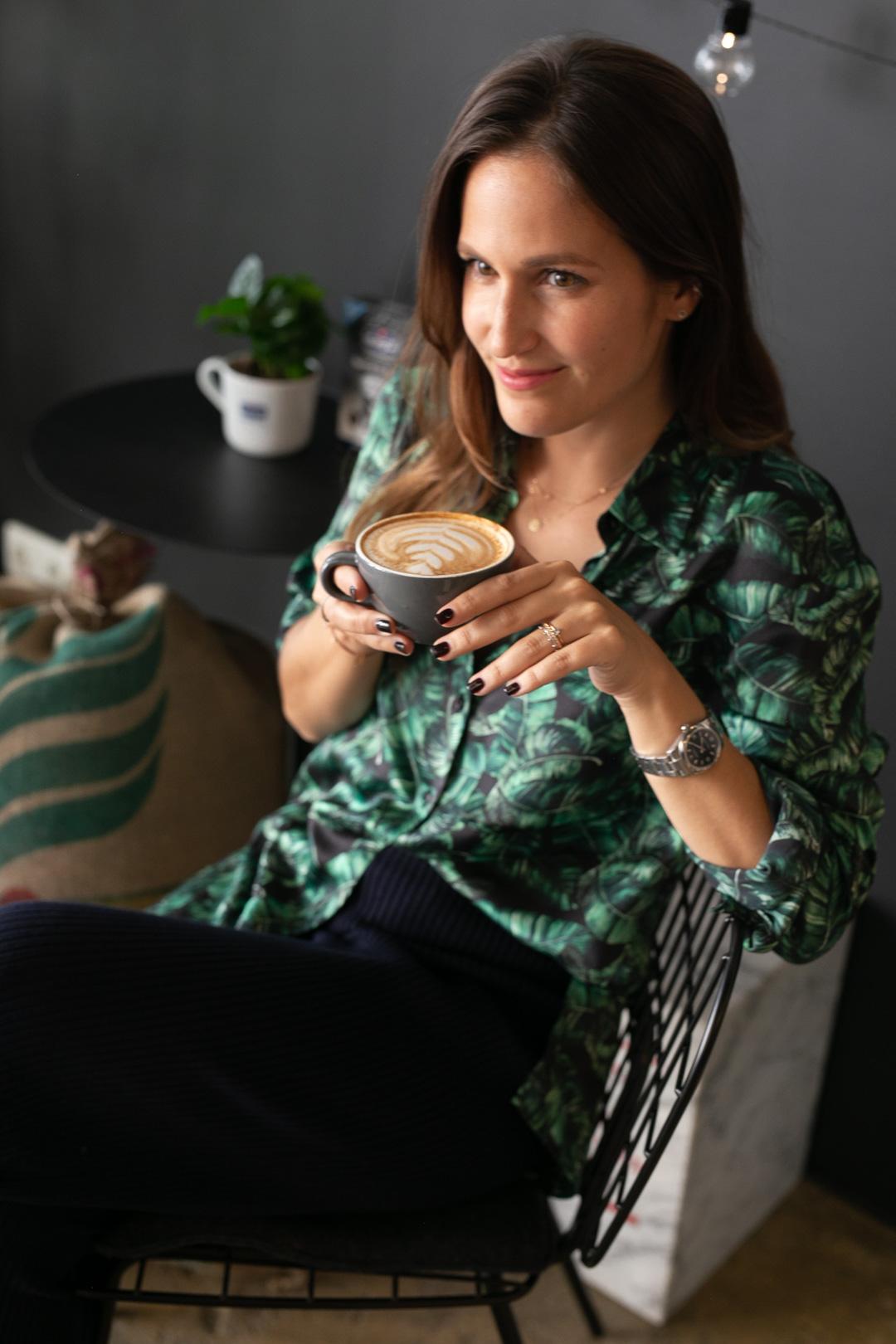 Durgol Coffee Day - Barista-Workshop in München | www.piecesofmariposa - Lifestyle Blog aus Nürnberg
