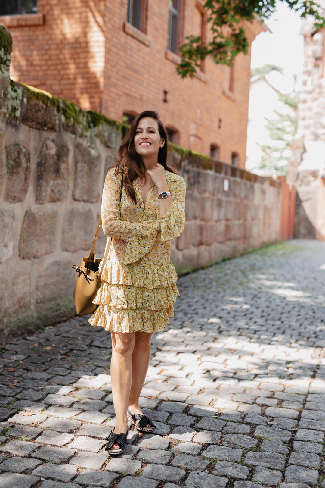 Herbstliebe - www.piecesofmariposa.com | Fashion und Lifestyle Blog aus Nürnberg