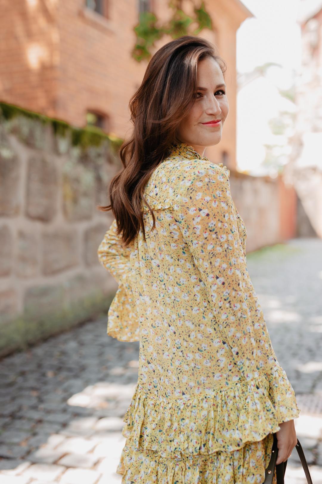 Bye Sommer hallo Herbst - www.piecesofmariposa.com | Fashion und Lifestyle Blog aus Nürnberg
