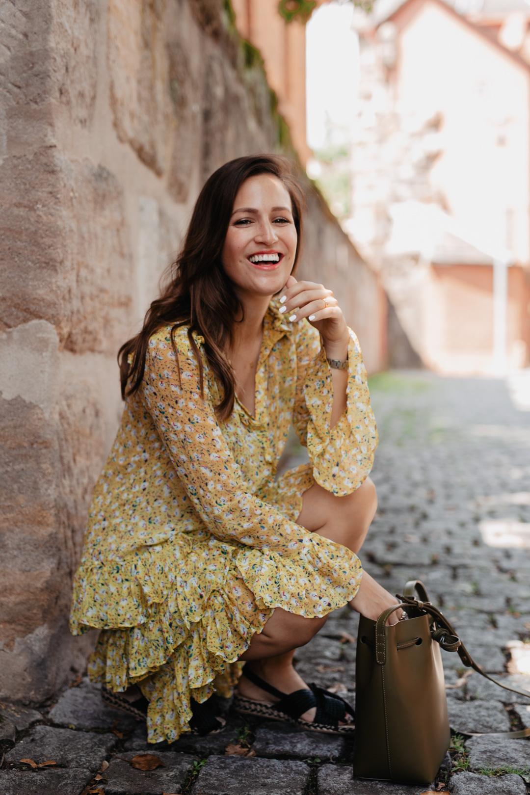 5 Gründe, warum ich mich auf den Herbst freue - www.piecesofmariposa.com | Fashion und Lifestyle Blog aus Nürnberg