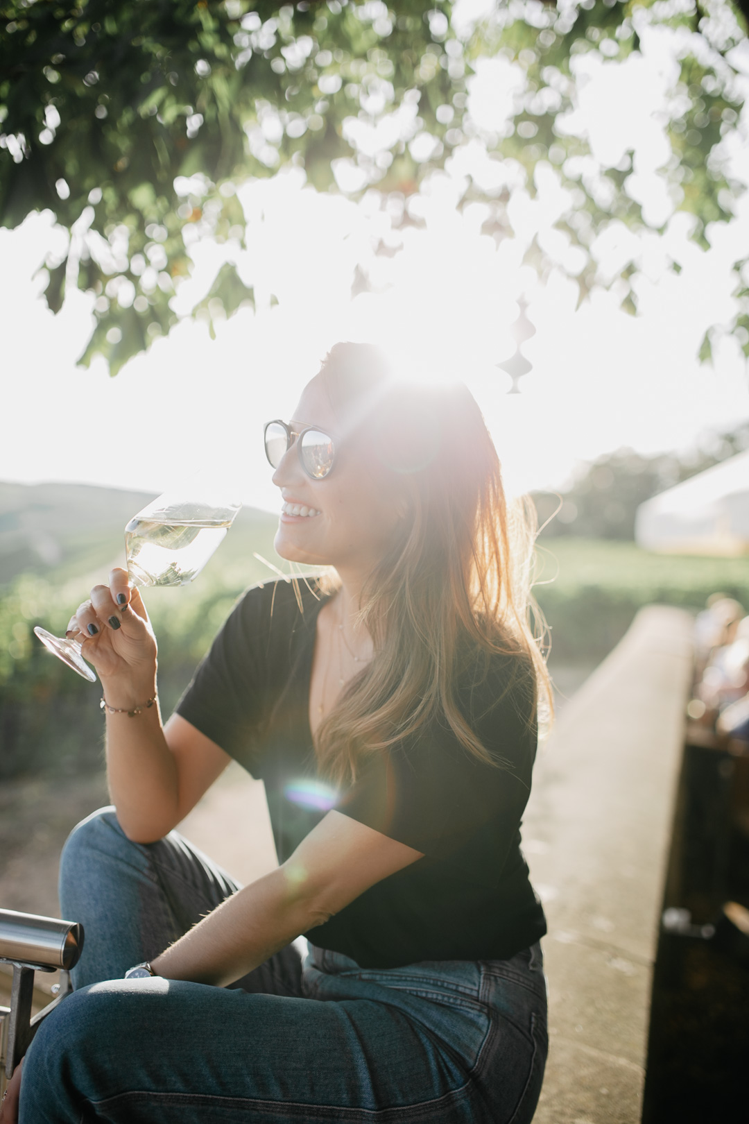 Pieces Of The Week 312, Ausflug in die fränkische Weingegend - www.piecesofmariposa.com | Fashion und Lifestyle Blog aus Nürnberg