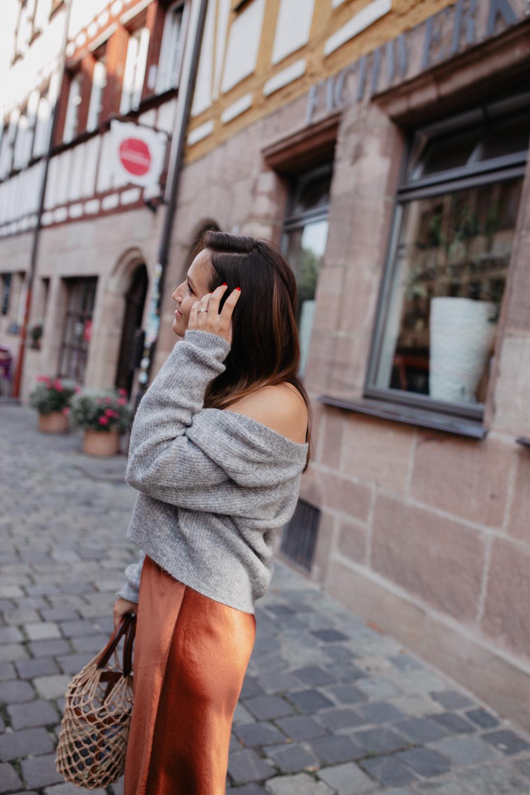 Blog Your Style: Röcke herbstlich stylen