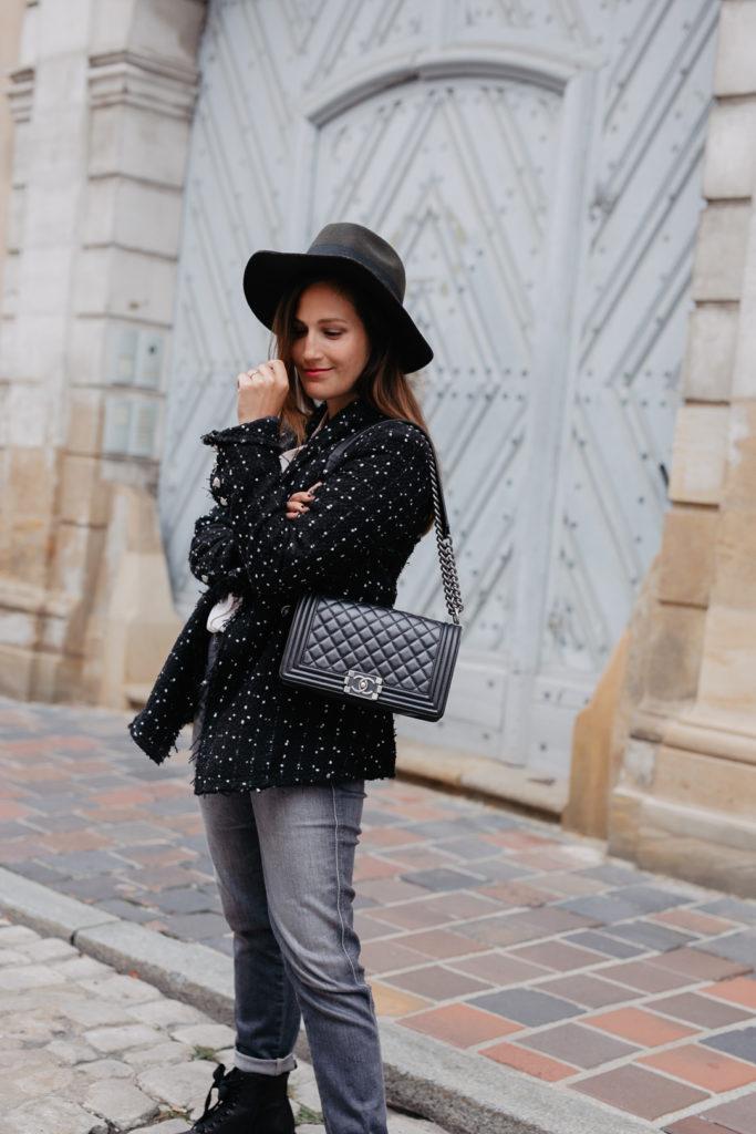Blog Your Style: Lieblingsblazer - www.piecesofmariposa.com | Fashion & Lifestyle Blog aus Nürnberg