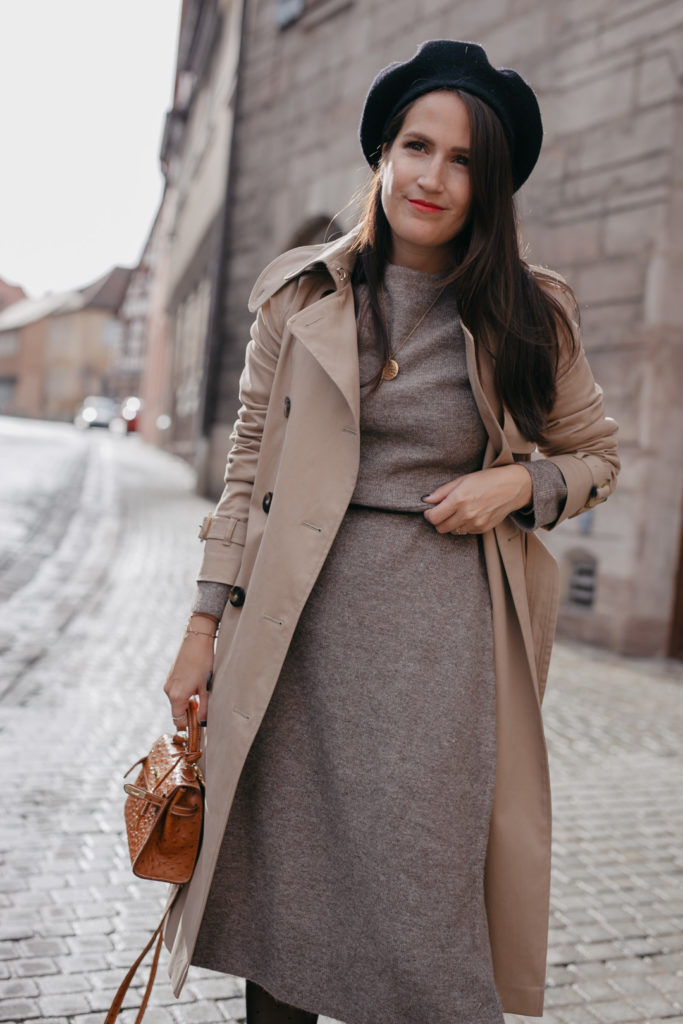 Blog Your Style: Strickkleider