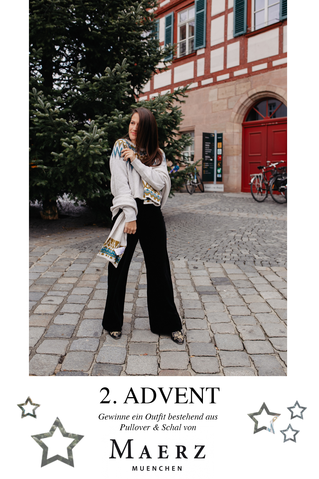 2. Advent mit MAERZ Muenchen - Pieces of Mariposa // Fashion & Lifestyle Blog Nürnberg