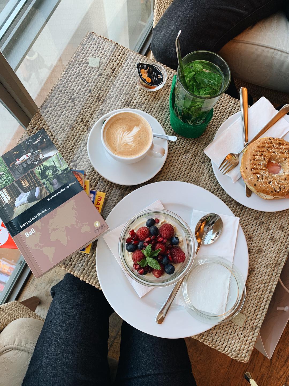 Frühstück bei Thalia in Nürnberg - Pieces of Mariposa // Fashion & Lifestyle Blog Nürnberg