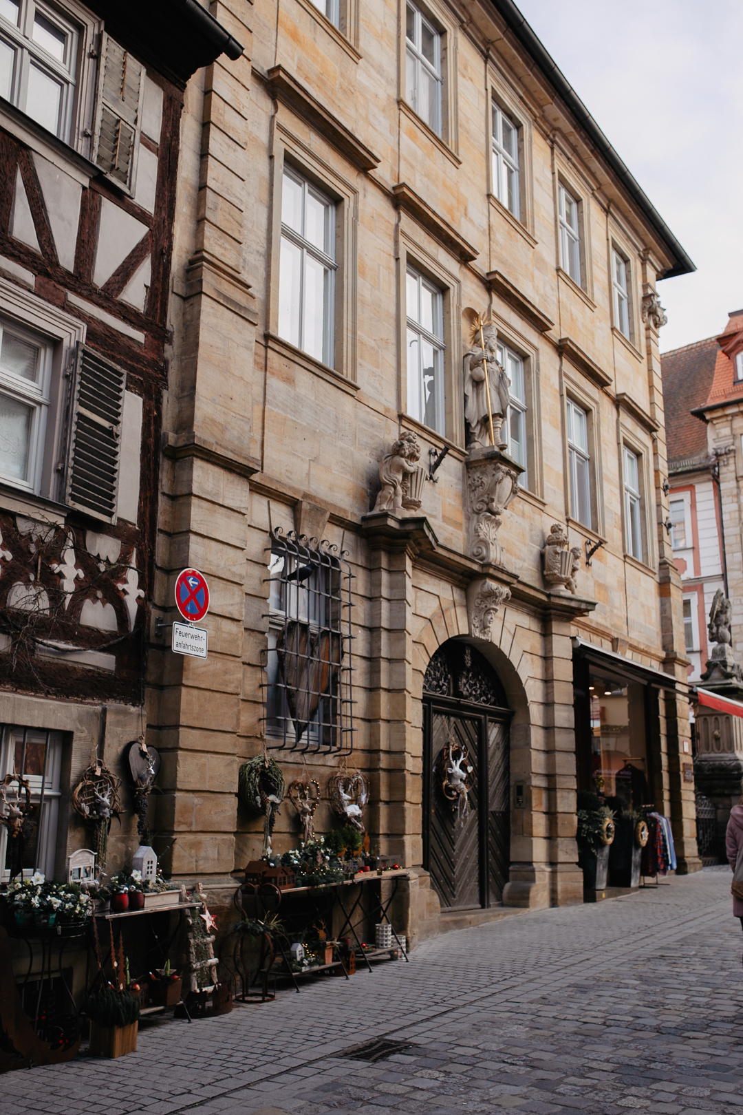 Tagesausflug nach Bamberg - Pieces of Mariposa // Fashion & Lifestyle Blog Nürnberg