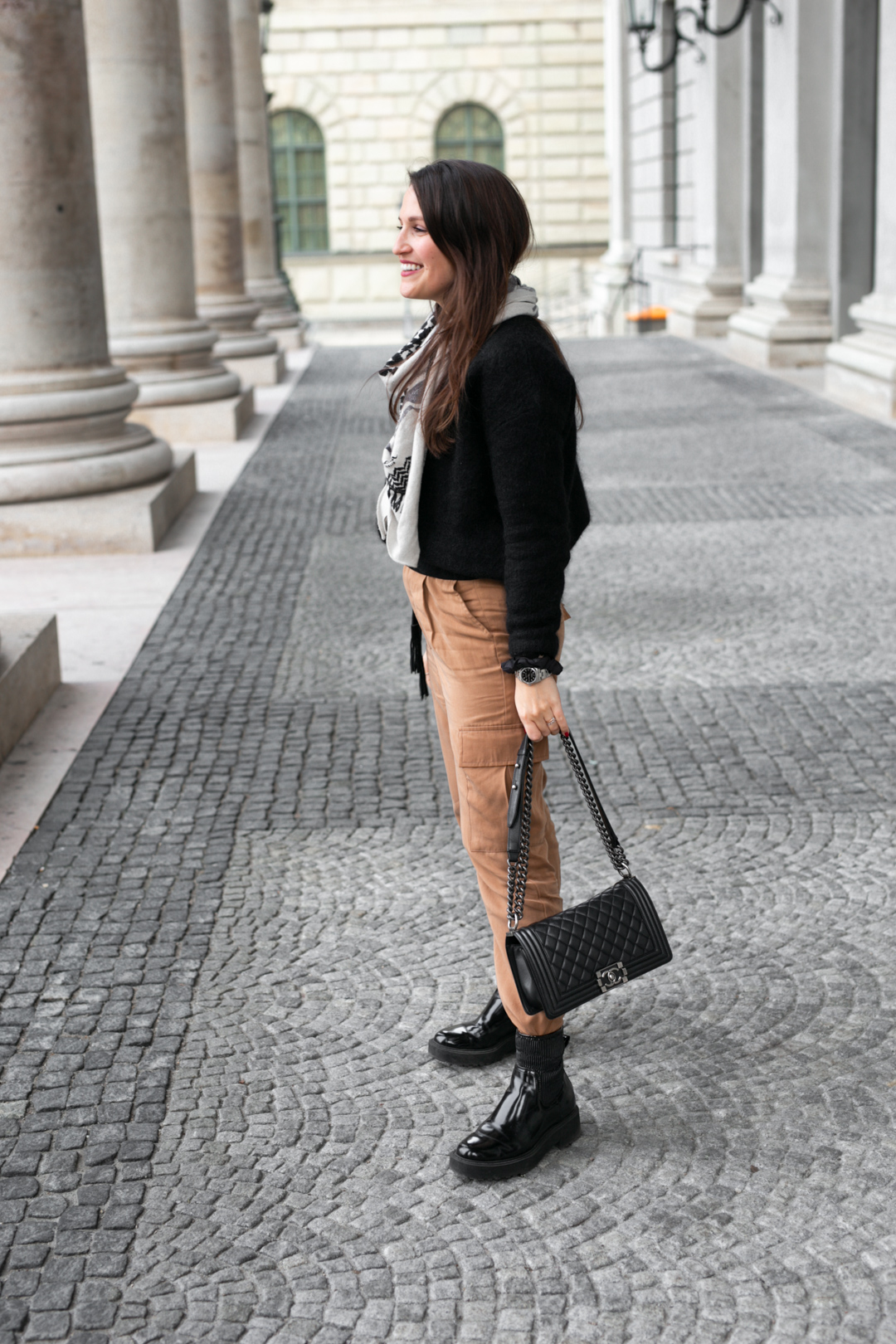 Blog Your Style: Winter Knit - Pieces of Mariposa | Fashion Blog Nürnberg