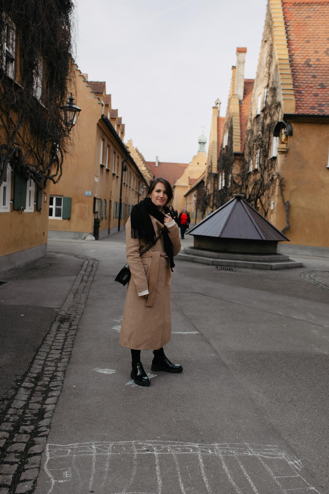 Tagesausflug nach Augsburg // Fashion & Lifestyle Blog Nürnberg