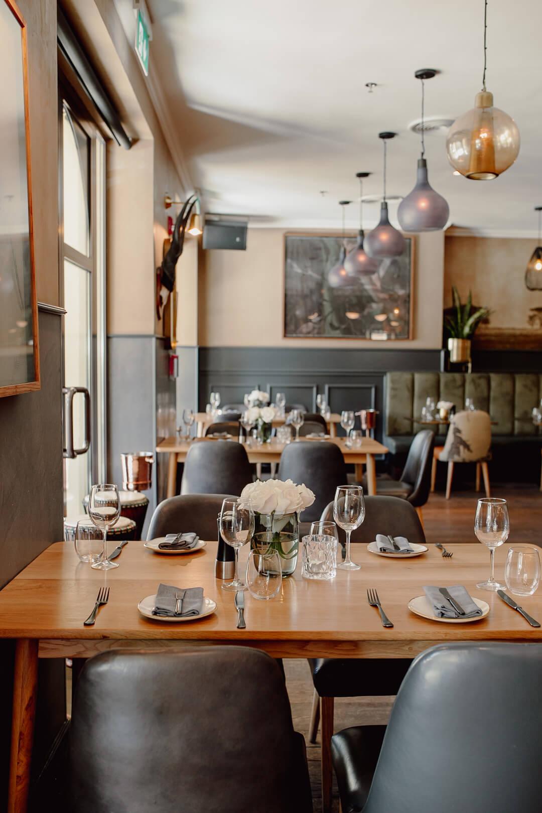 Mittagessen im The Meat Dubai - Pieces of Mariposa // Lifestyle Blog aus Nürnberg
