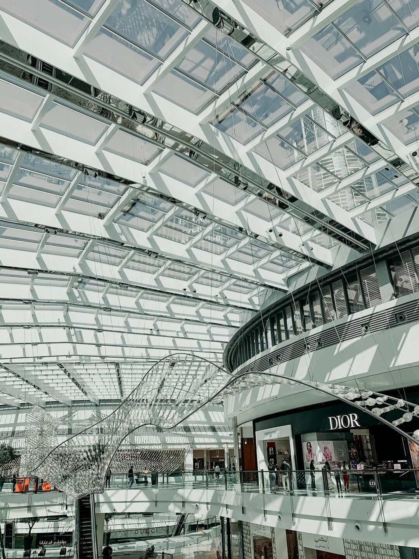 Shoppen in der Dubai Mall - Pieces of Mariposa // Lifestyle Blog aus Nürnberg
