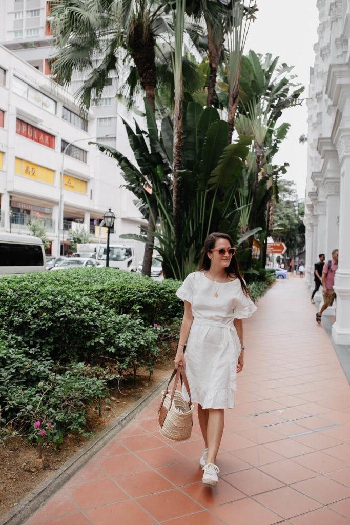 Meine Highlights in Singapur