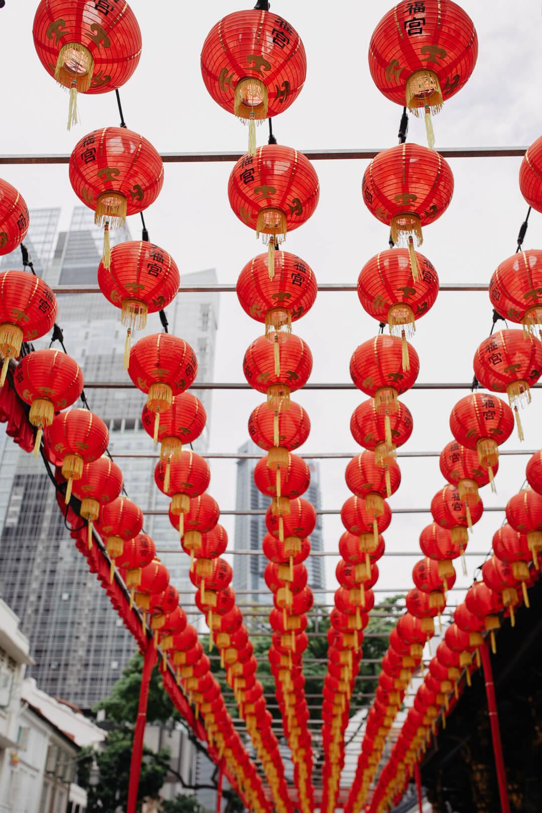 Chinatown Singapur // Pieces of Mariposa - Lifestyle Blog aus Nürnberg