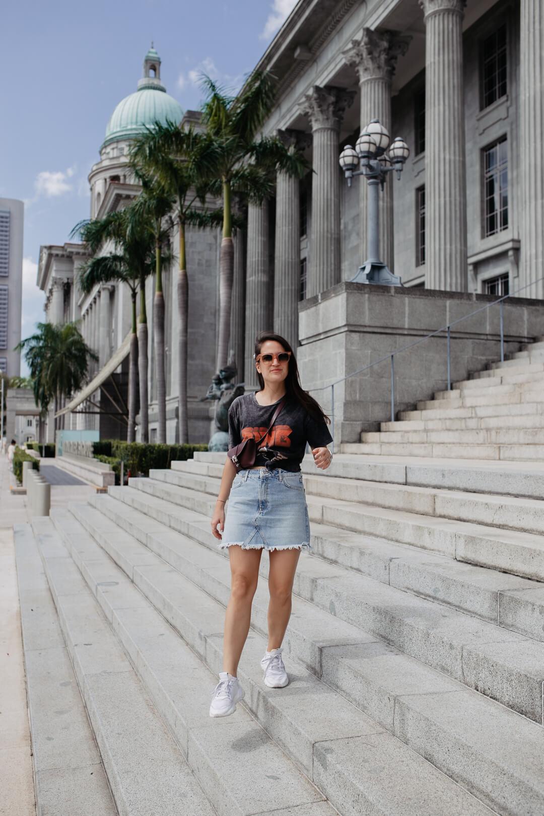 Singapur – Die Stadt im Garten // Pieces of Mariposa - Lifestyle Blog aus Nürnberg