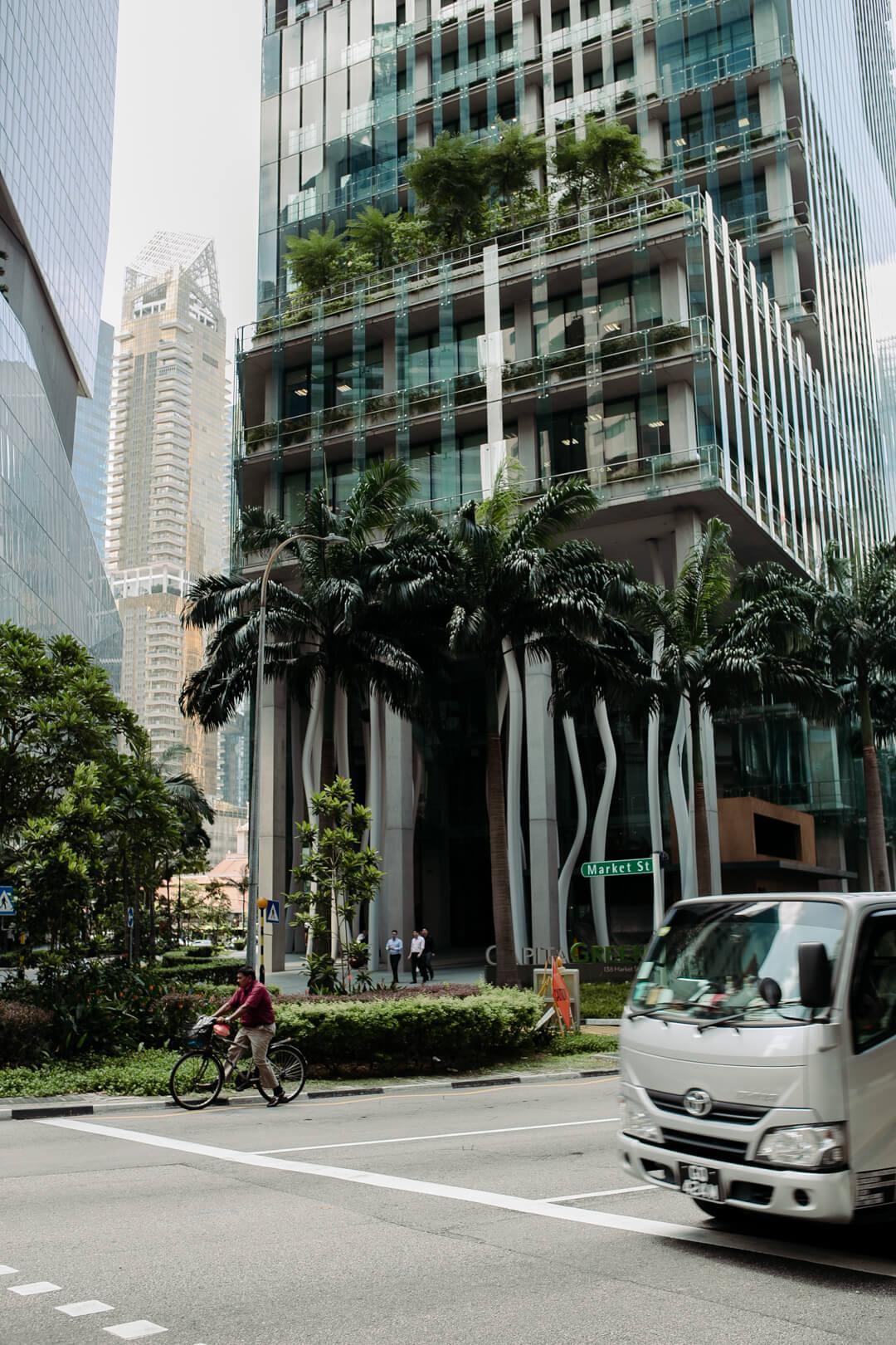 Singapore – Die Stadt im Garten // Pieces of Mariposa - Lifestyle Blog aus Nürnberg