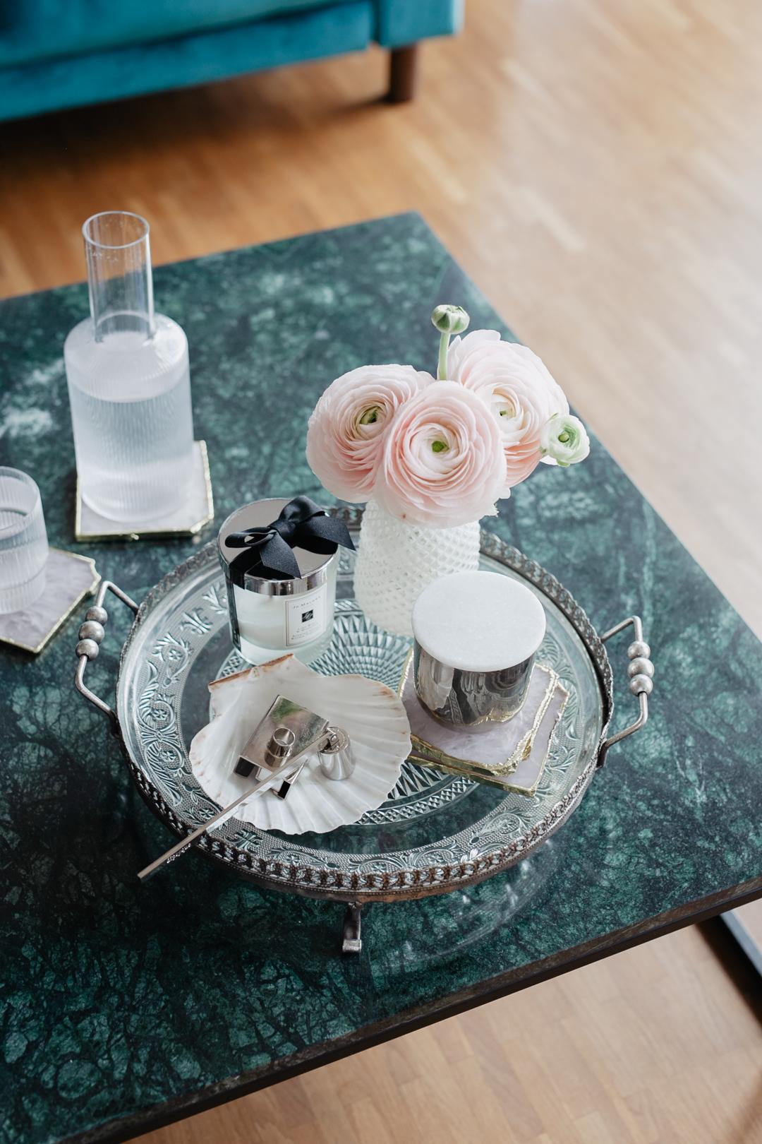 Frühlingsstimmung für Zuhause - Pieces of Mariposa // Lifestyle Blog aus Nürnberg