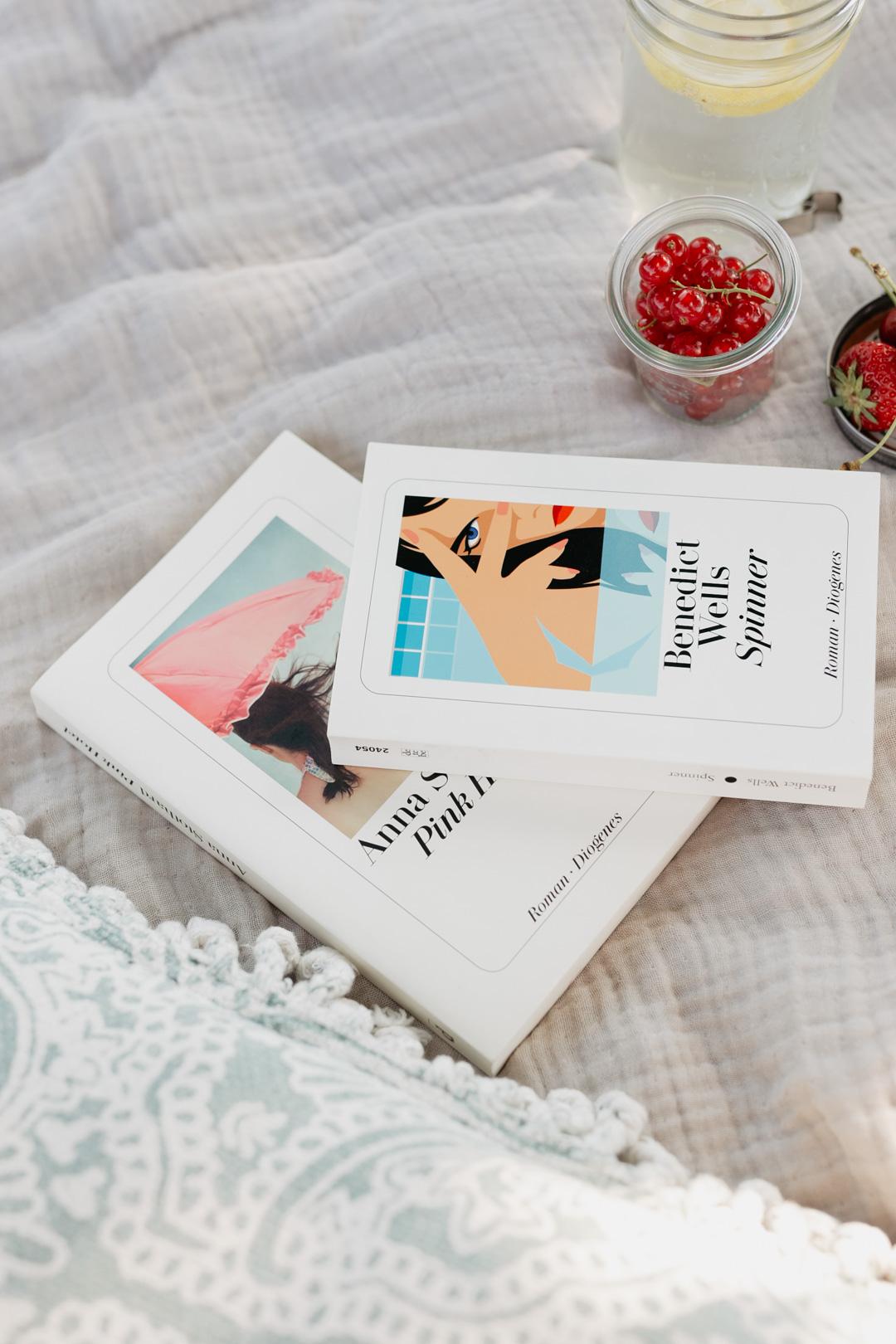 Lesetipps: 9 Bücher, die du unbedingt lesen musst - Pieces of Mariposa