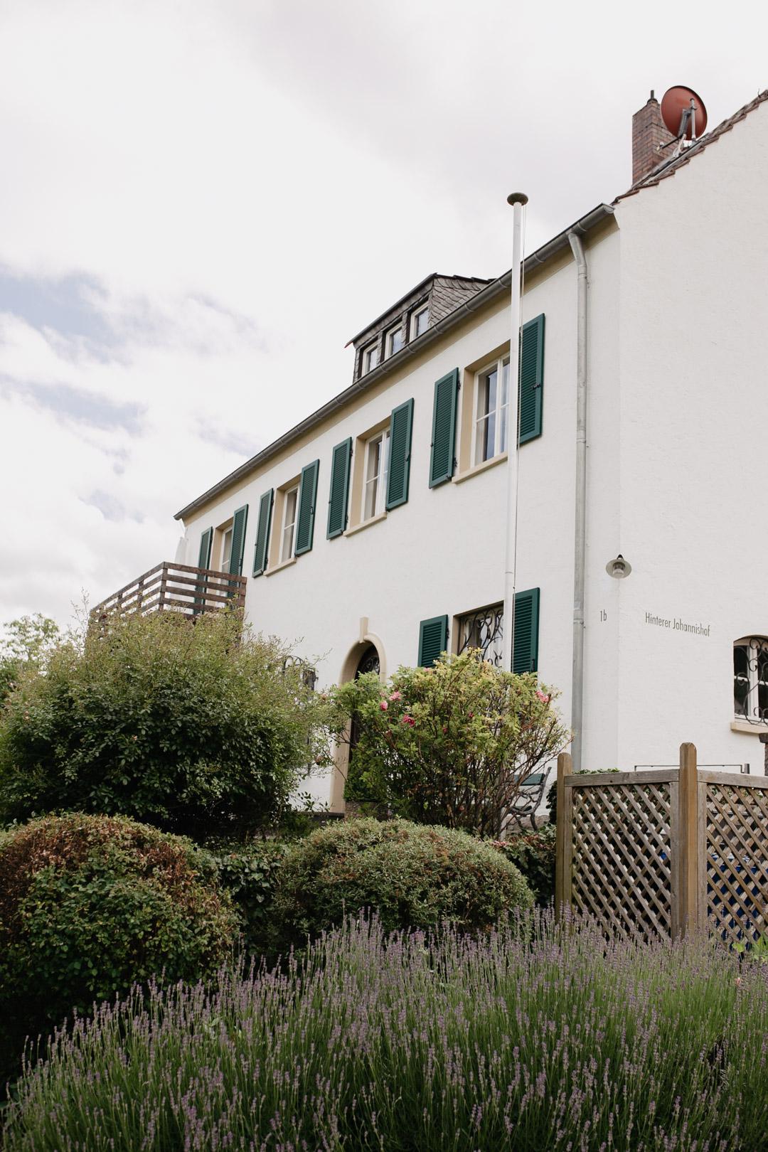 Ferienhaus in Würzburg // Pieces of Mariposa - Lifestyle Blog aus Nürnberg