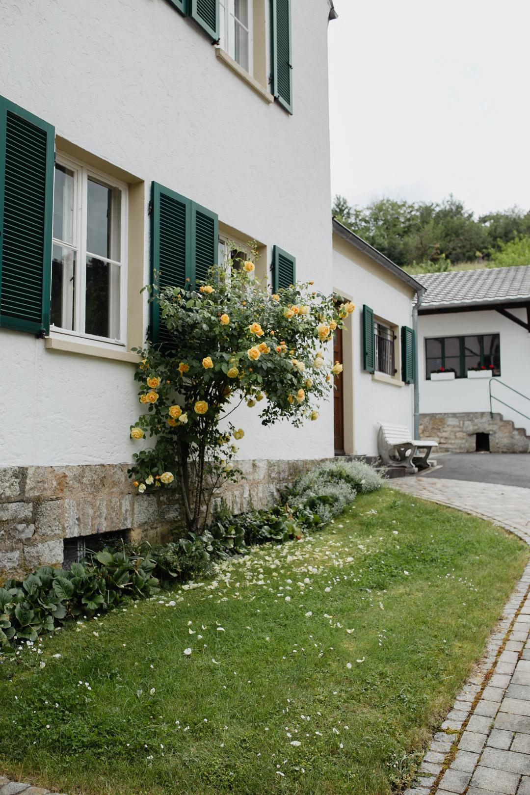 Ferienhaus in der Nähe von Nürnberg // Pieces of Mariposa - Lifestyle Blog aus Nürnberg
