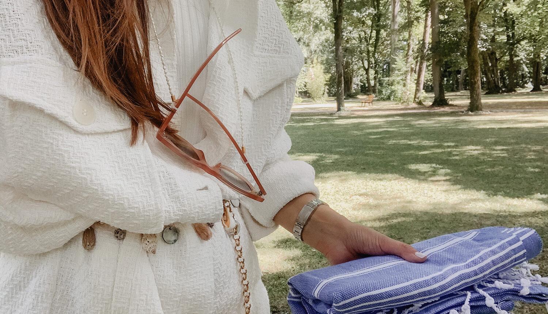 Juli Vlog: Picknick im Stadtpark Schwabach