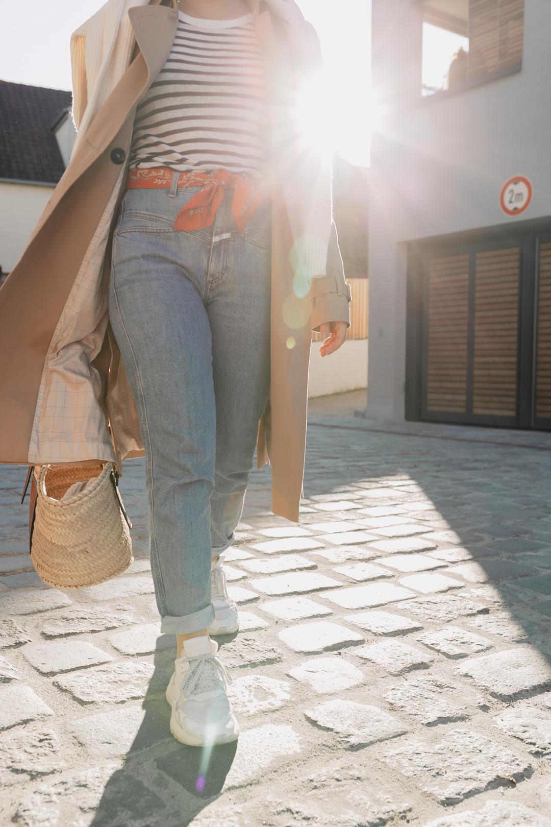 Es ist wieder Frühlingszeit! Und damit wird es wieder Zeit die liebsten Sneaker für den Frühling aus dem Schrank zu holen. Außerdem zeige ich euch, welche Klassiker in keinem Schrank fehlen dürfen!